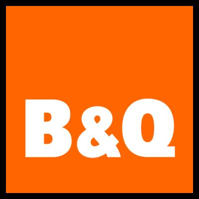B&Q Logo png