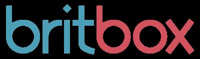 BritBox Logo png