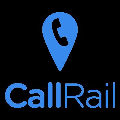 CallRail Logo png