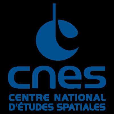 CNES Logo png