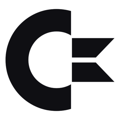 Commodore Logo png