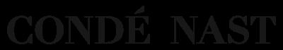 Condé Nast Logo png