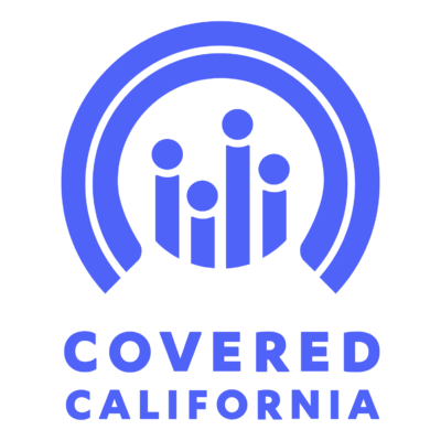 Covered California Logo png