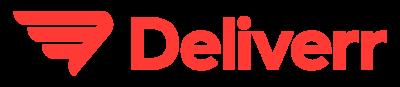 Deliverr Logo png