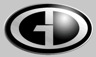 GD Cars Logo png