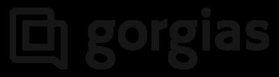 Gorgias Logo png