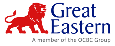 Great Eastern Life Logo png