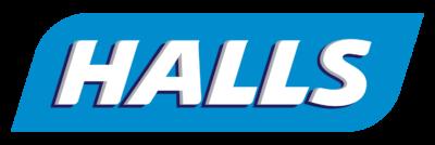 Halls Logo png