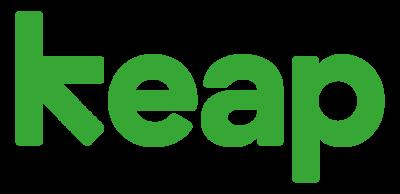 Keap Logo png