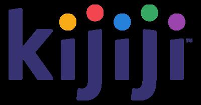 Kijiji Logo png