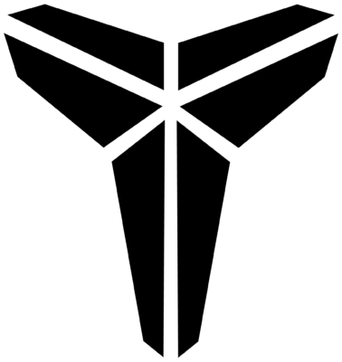 Kobe Logo   Black Mamba png
