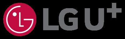 LG Up+ Logo png