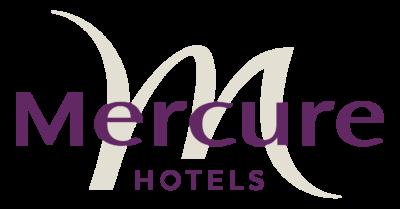 Mercure Logo png