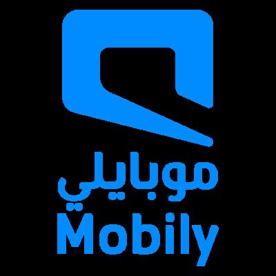Mobily Logo png