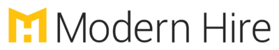 Modern Hire Logo png