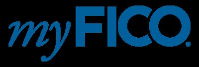 MyFICO Logo png
