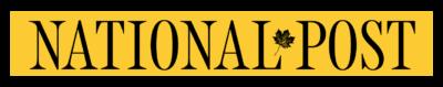 National Post Logo png