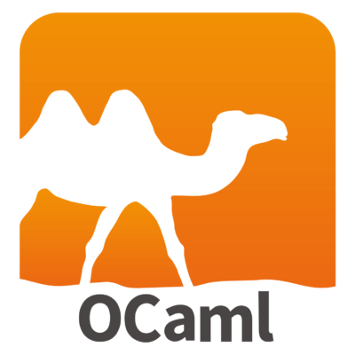 OCaml Logo png