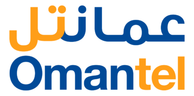 Omantel Logo png