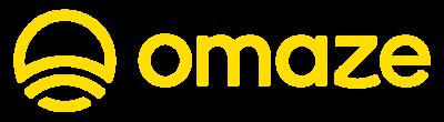 Omaze Logo png