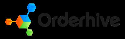 Orderhive Logo png