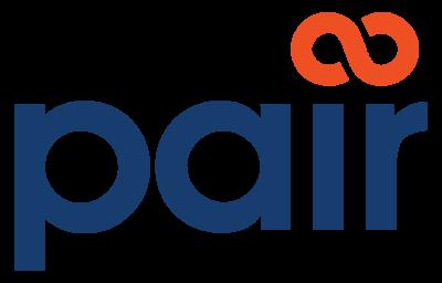 Pair Logo png