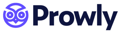 Prowly Logo png