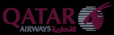 Qatar Airways Logo png