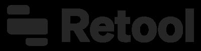 Retool Logo png