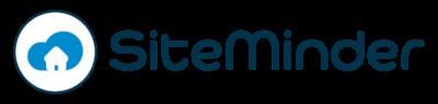 SiteMinder Logo png