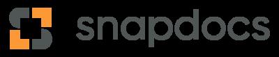 Snapdocs Logo png