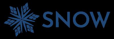Snow Logo png