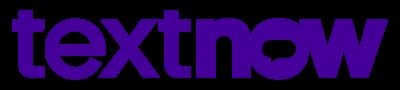 TextNow Logo png