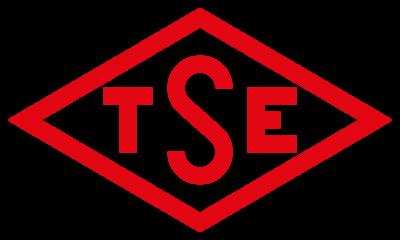 TSE Logo   Türk Standartları Enstitüsü png
