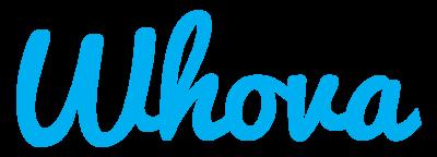 Whova Logo png