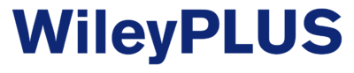 WileyPLUS Logo png
