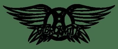 Aerosmith Logo png