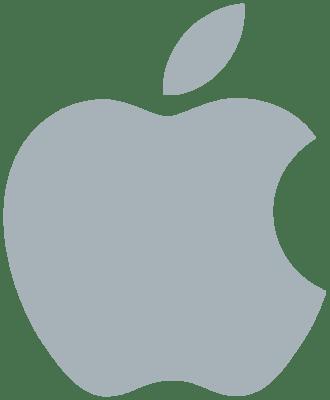 Apple Logo [Apple Computer] png