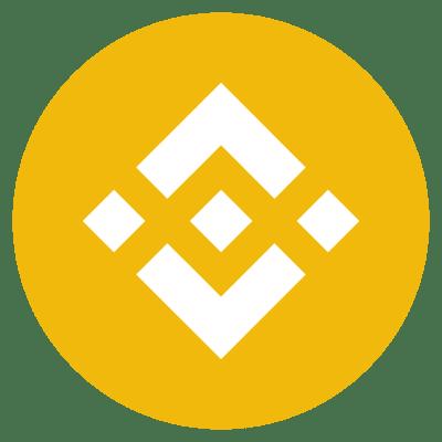 Binance Coin Logo (BNB) png