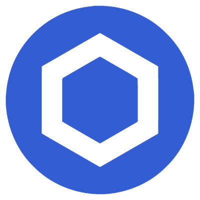 Chainlink Logo (LINK) png