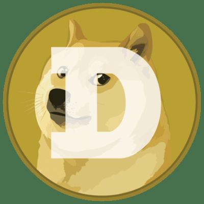 Dogecoin Logo (DOGE) png