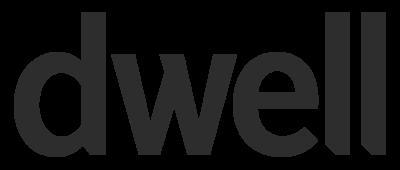 Dwell Logo png