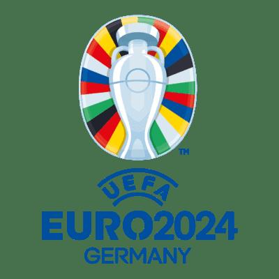 UEFA Euro 2024 Logo png