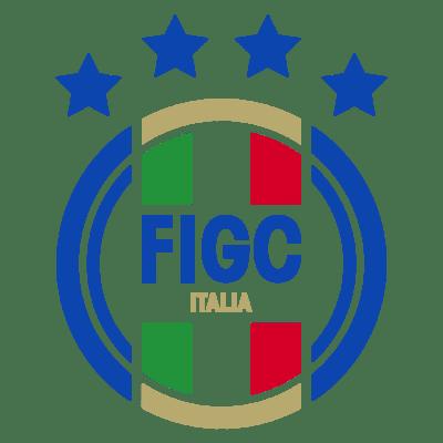 Italian Football Federation Logo [New 2021] png