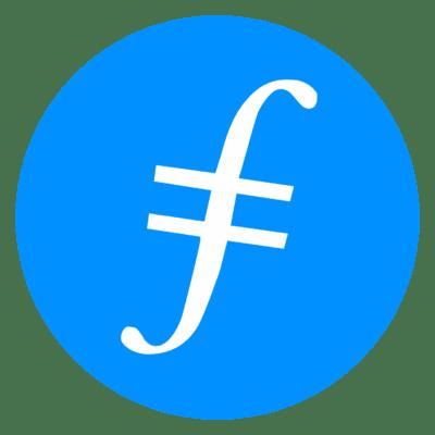Filecoin Logo (FIL) png