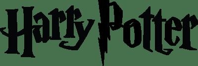 Harry Potter Logo png