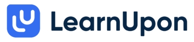 LearnUpon Logo png