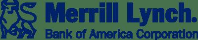 Merrill Lynch Logo png