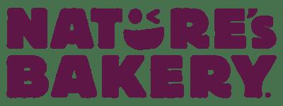 Natures Bakery Logo png