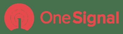 OneSignal Logo png